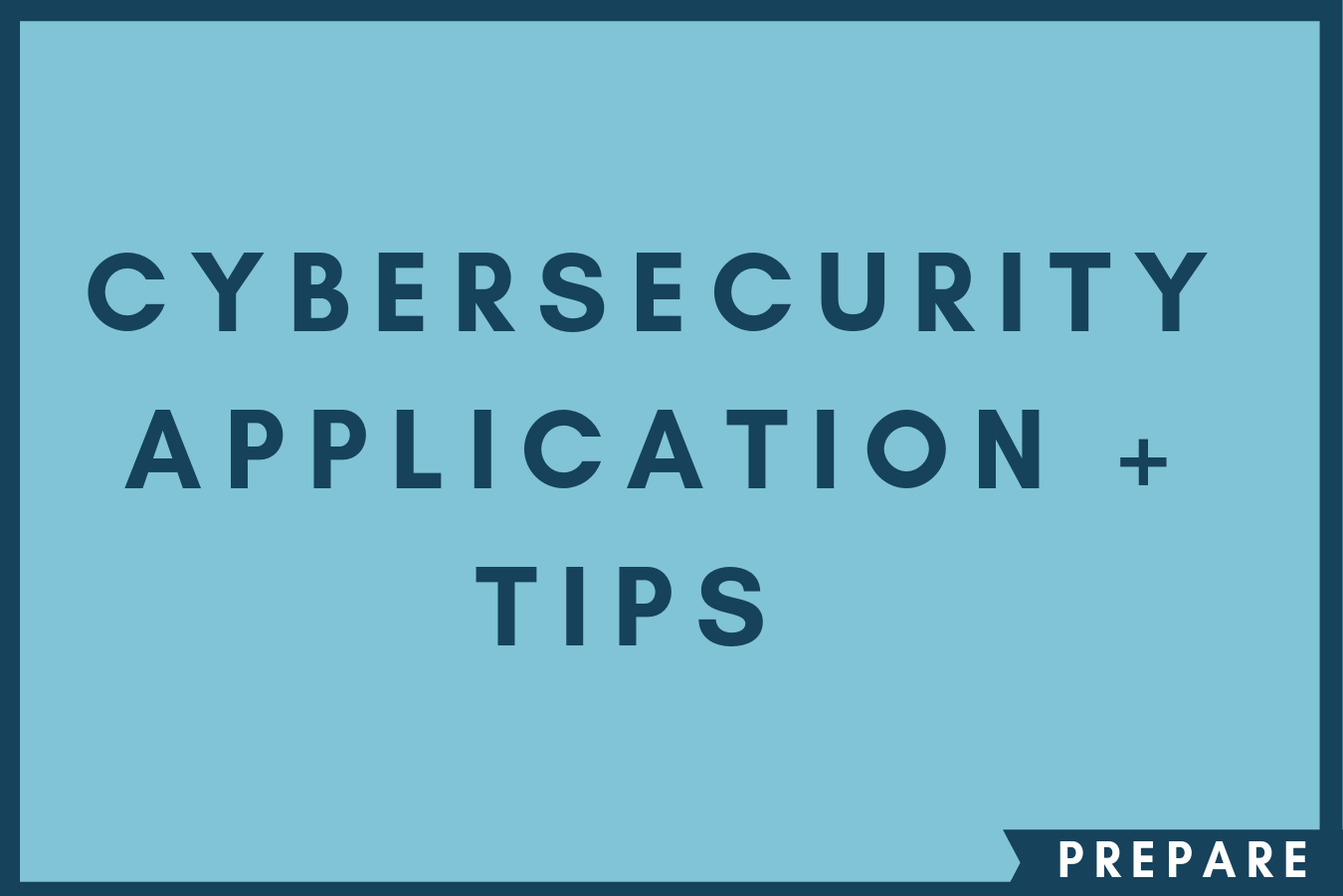 Everything You Need to Know About Cybersecurity Internships
